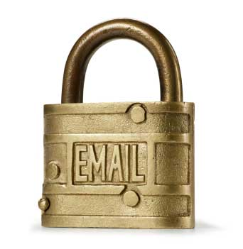 lock-email