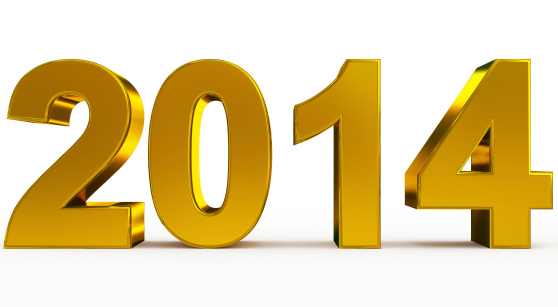 What's on HR's plate for 2014