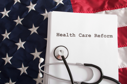 healthcare reform, aca