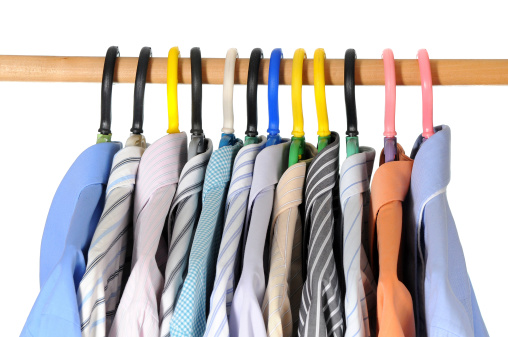 Clothing Issues for HR