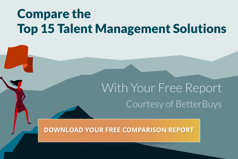Compare Top 15 Talent Management Solutions