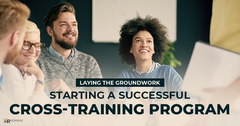 Starting a successful cross-training program