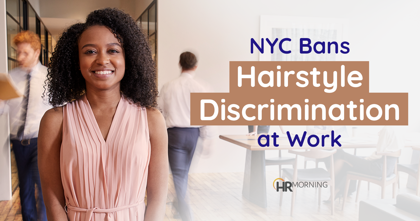 NYC bans hairstyle discrimination at work