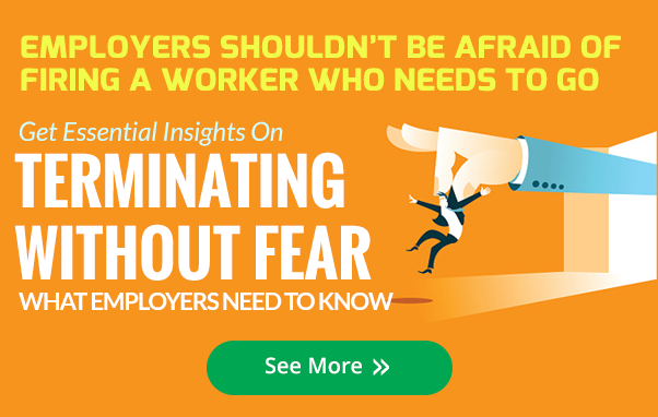 Terminating Without Fear: What Employers Need to Know