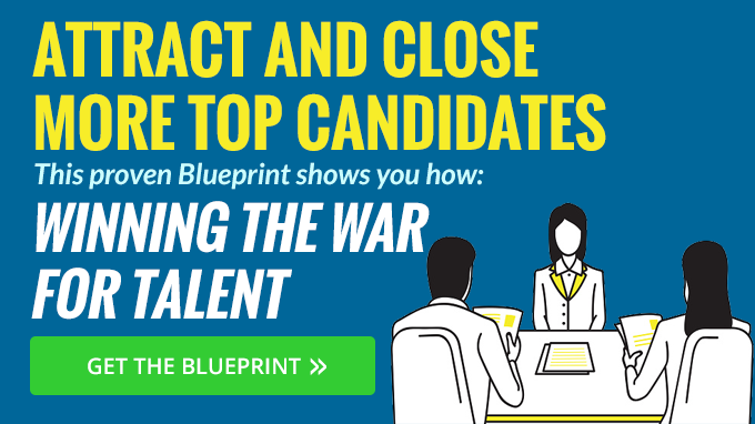Winning The War For Talent