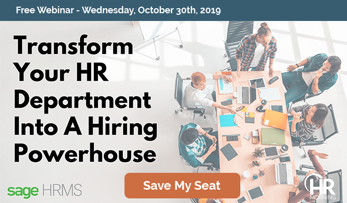 Transform Your HR Department Into A Hiring Powerhouse