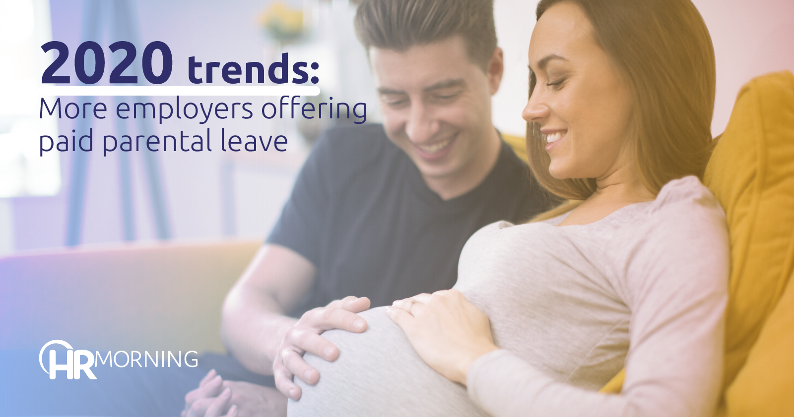 2020 trends employers paid parental leave