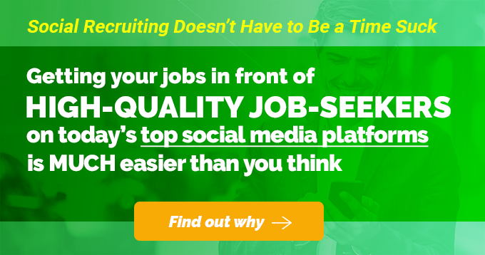 Social Recruiting Made Easy