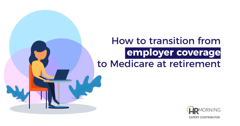 Employer Coverage Medicare Retirement