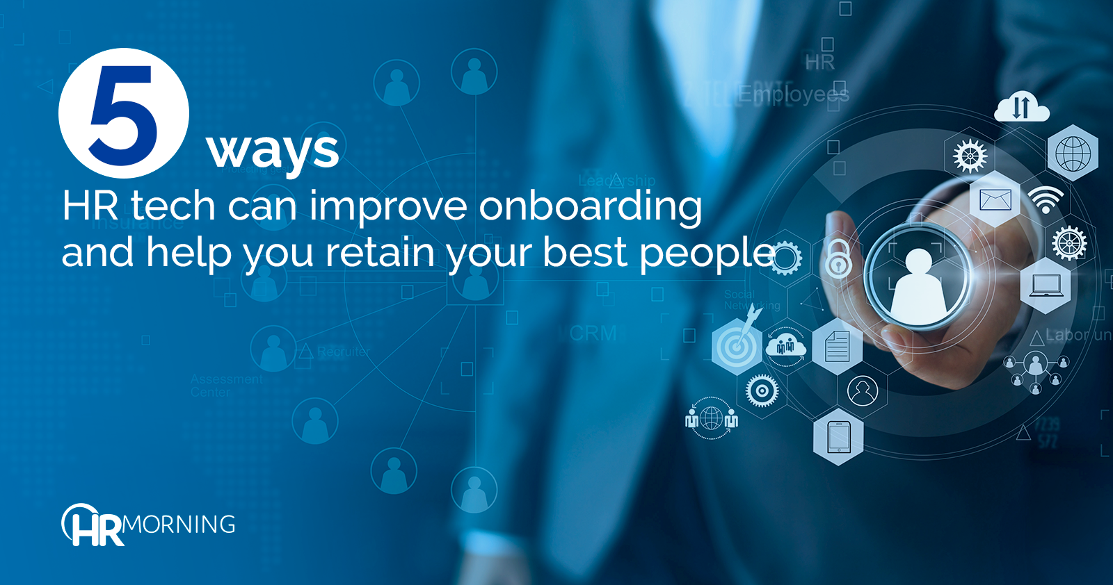 HR onboarding you retain best people
