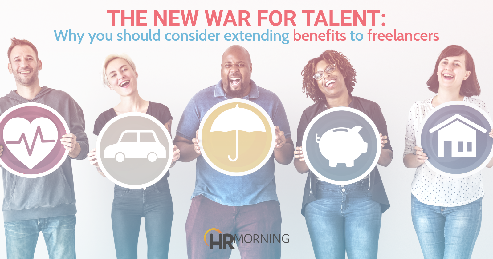 war talent benefits freelancers