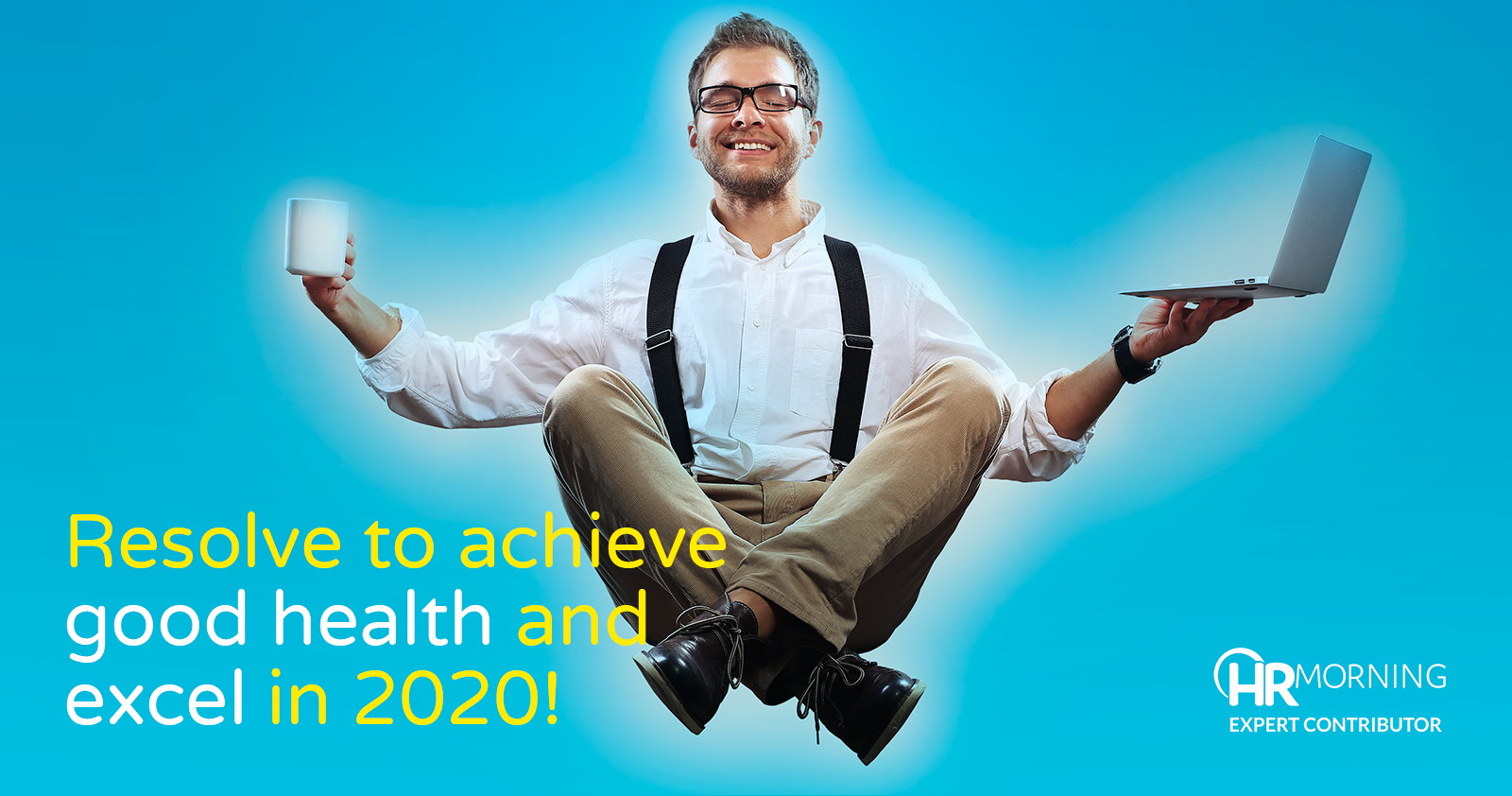 resolve to achieve good health and excel in 2020