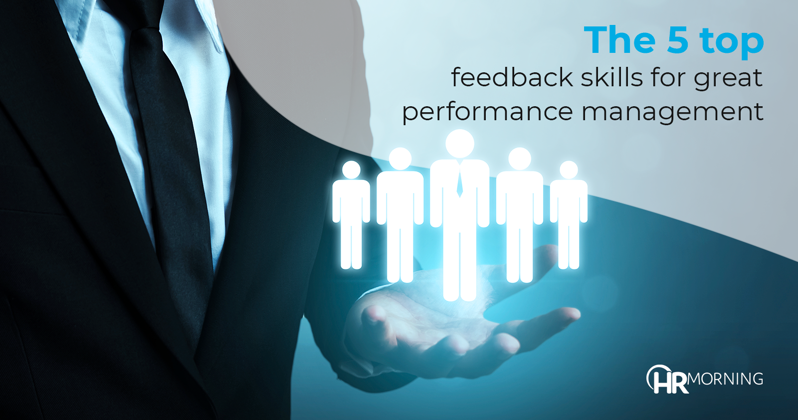 5 top feedback skills for great performance management
