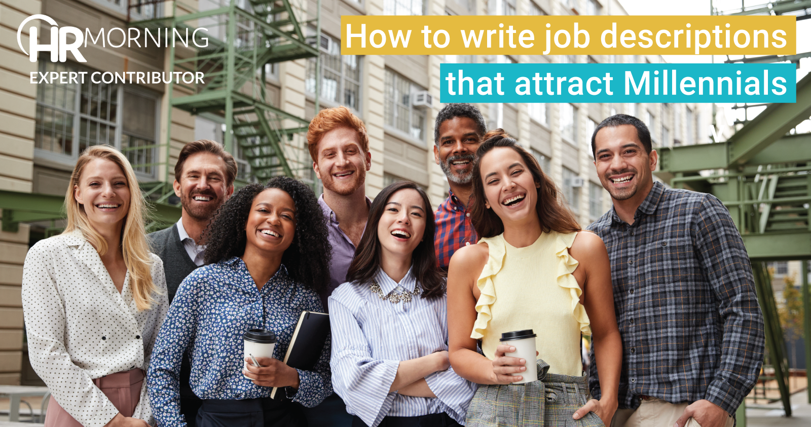 how to write job descriptions that attract millennials