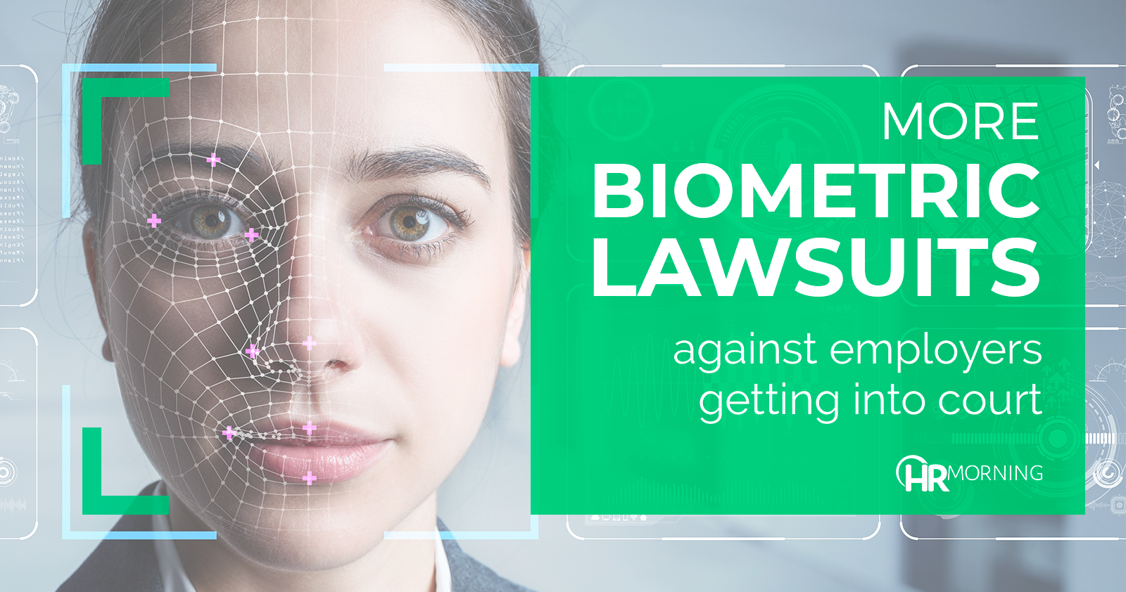 more biometric lawsuits against employers getting into court