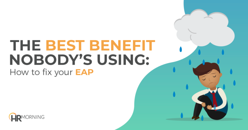 the best benefit nobody's using how to fix your EAP