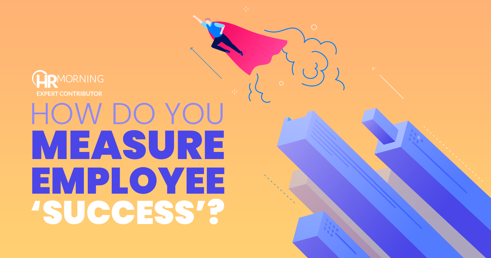 how do you measure employee success