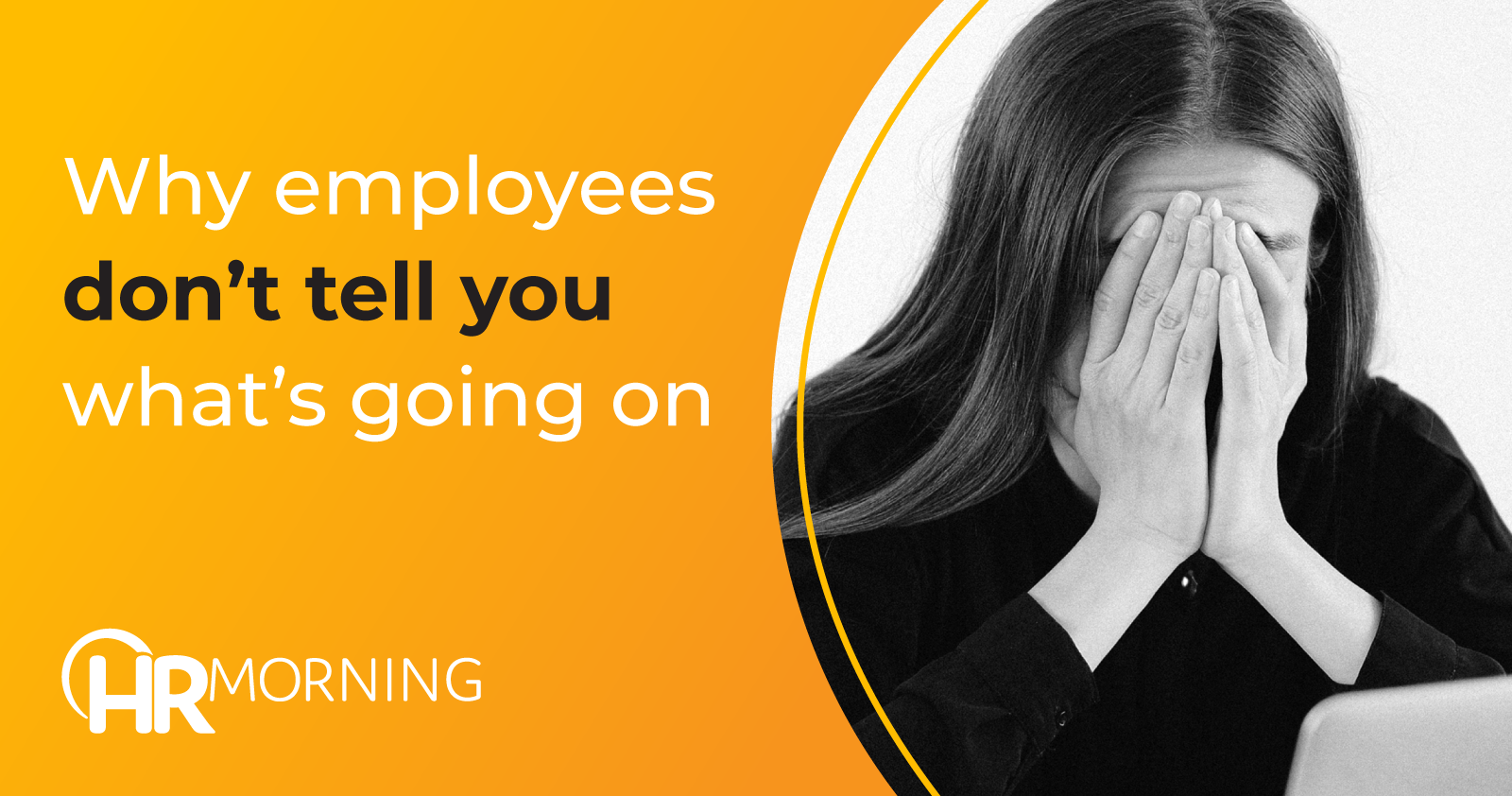 69% of workers don't trust HR: 6 ways to turn it around