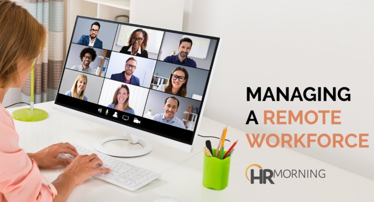 3 Critical Factors To Help Remote Work TeamsT hrive