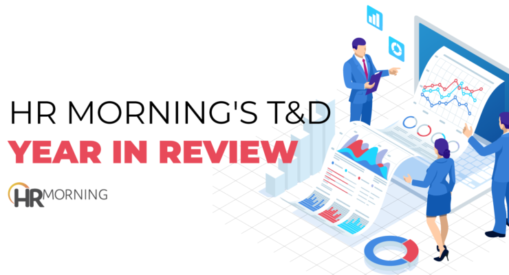 hr morning t and d year in review