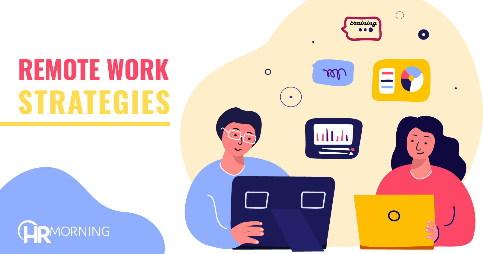 remote work strategies
