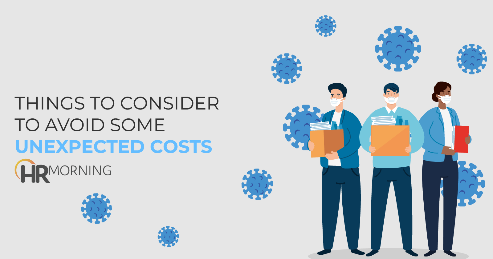 things to consider to avoid some unexpected costs