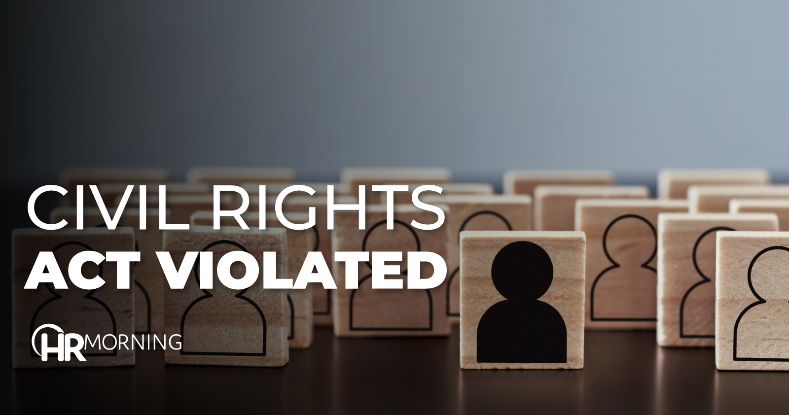 Civil Rights Act Violated