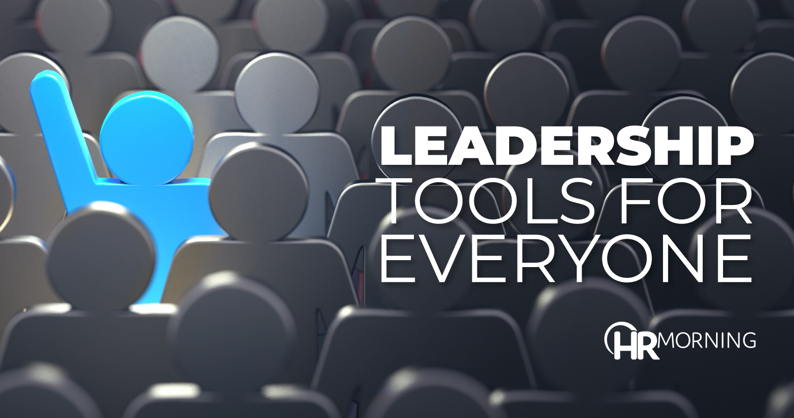 Leadership Tools For Everyone