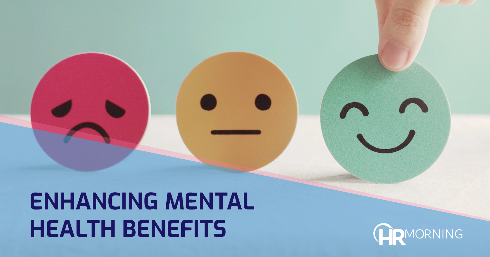 enhancing mental health benefits