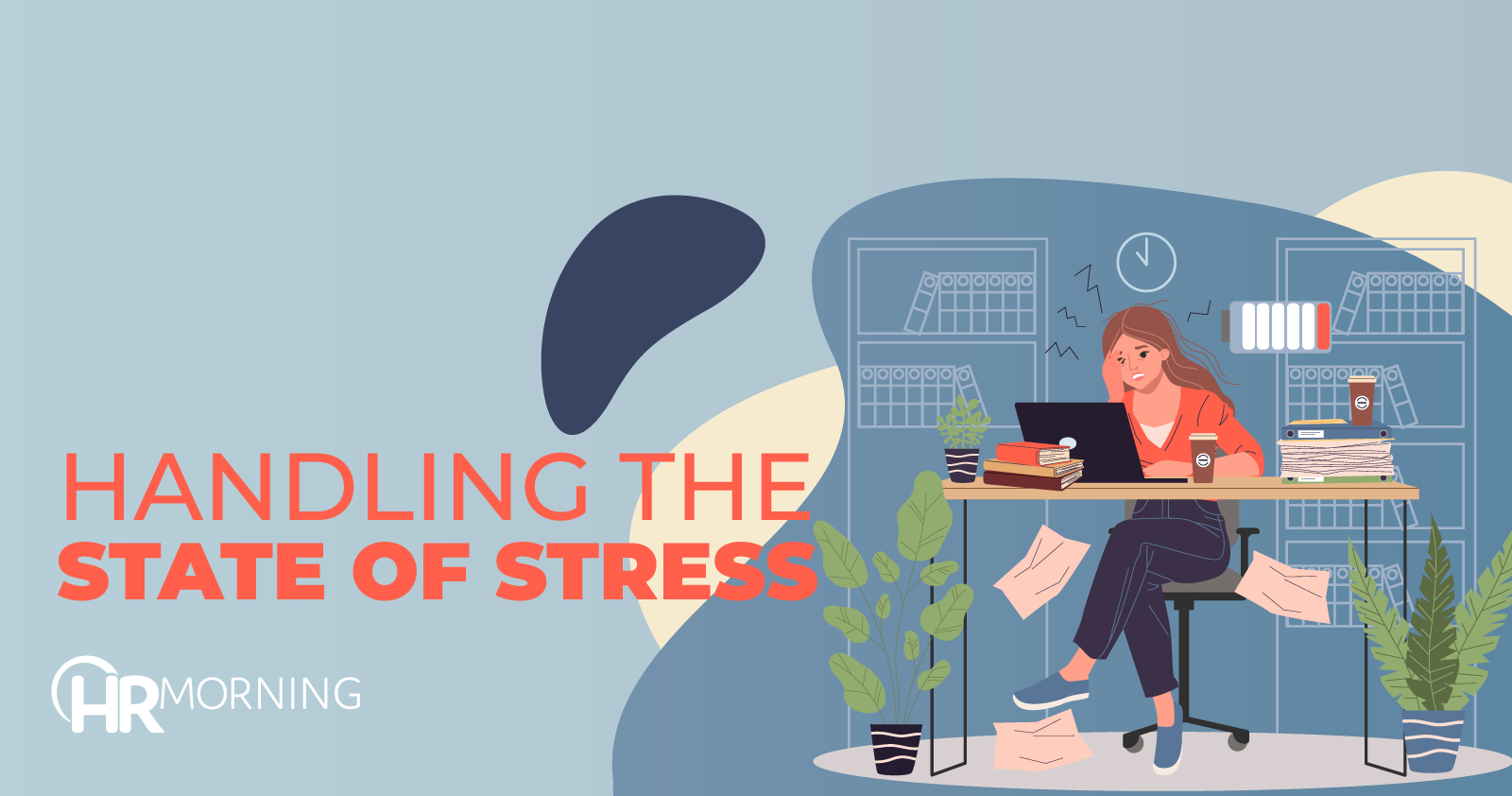 Handling The State Of Stress