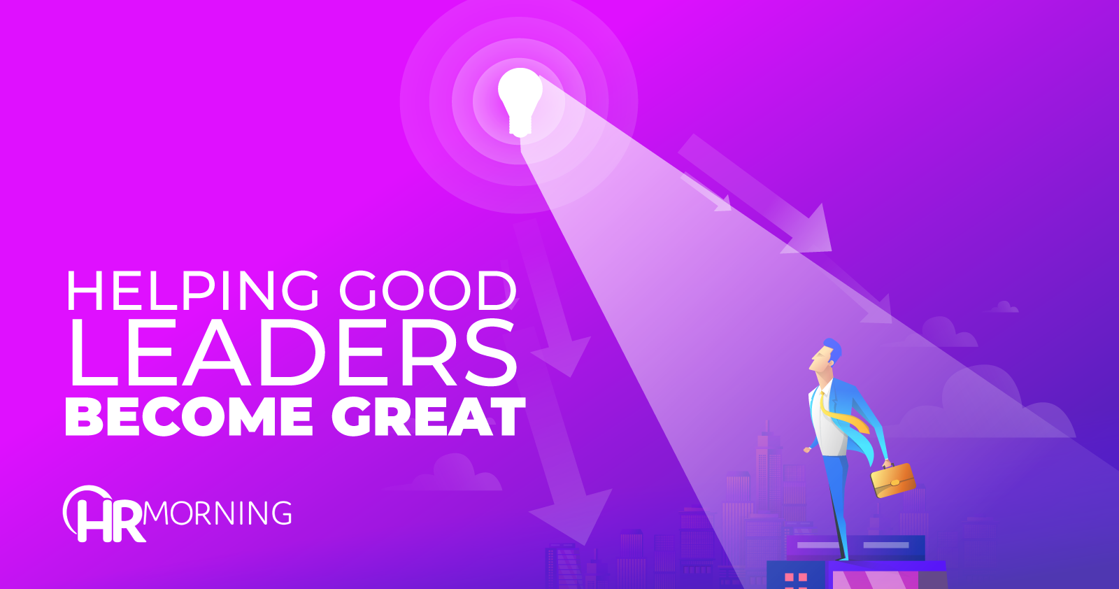 Helping Good Leaders Become Great