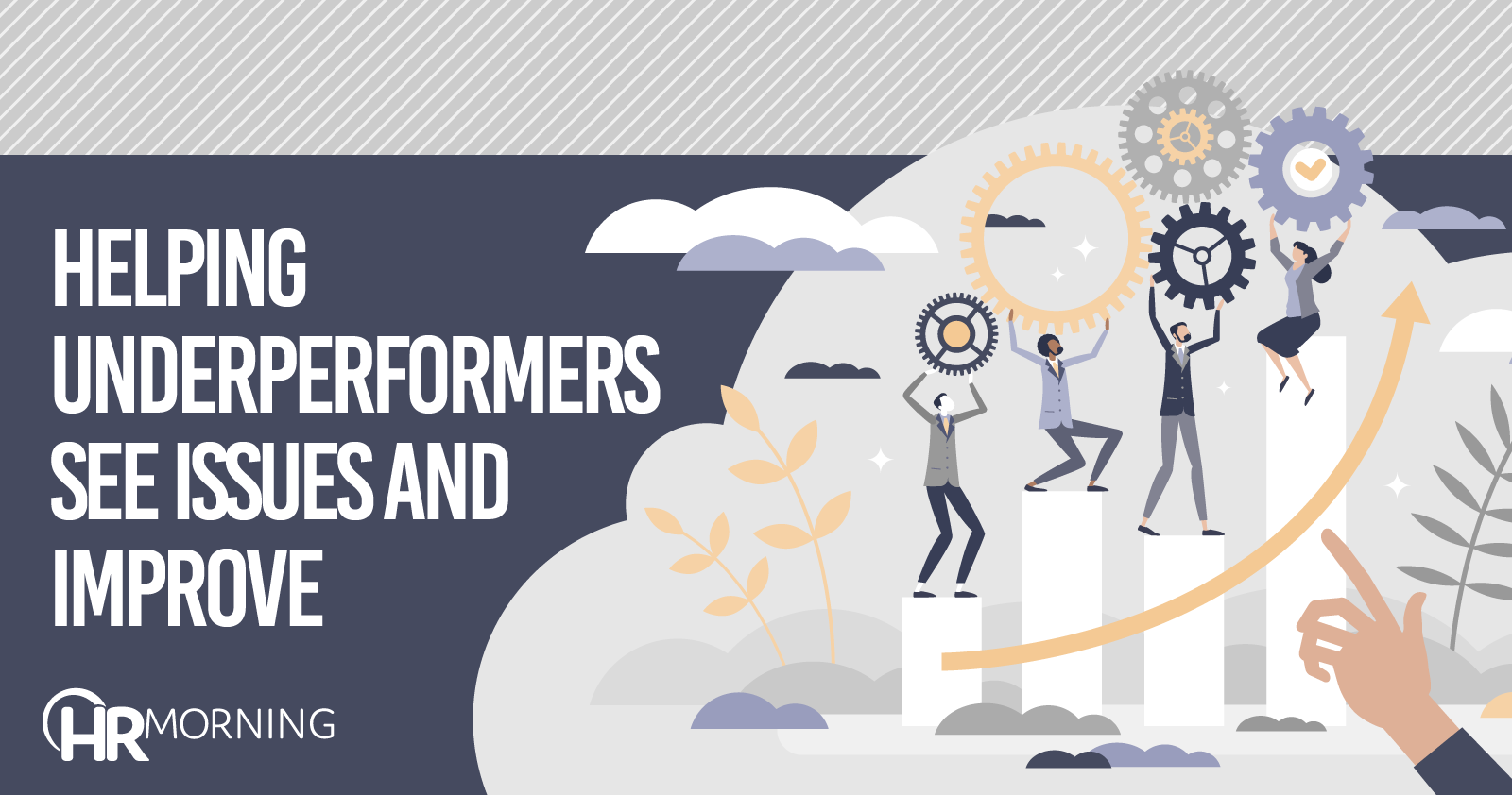 Helping Underperformers See Issues And Improve