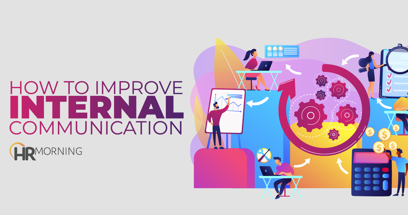 how to improve internal communication