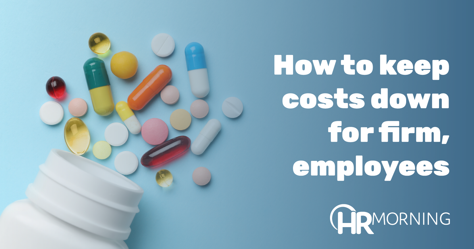 How To Keep Costs Down For Firm Employees