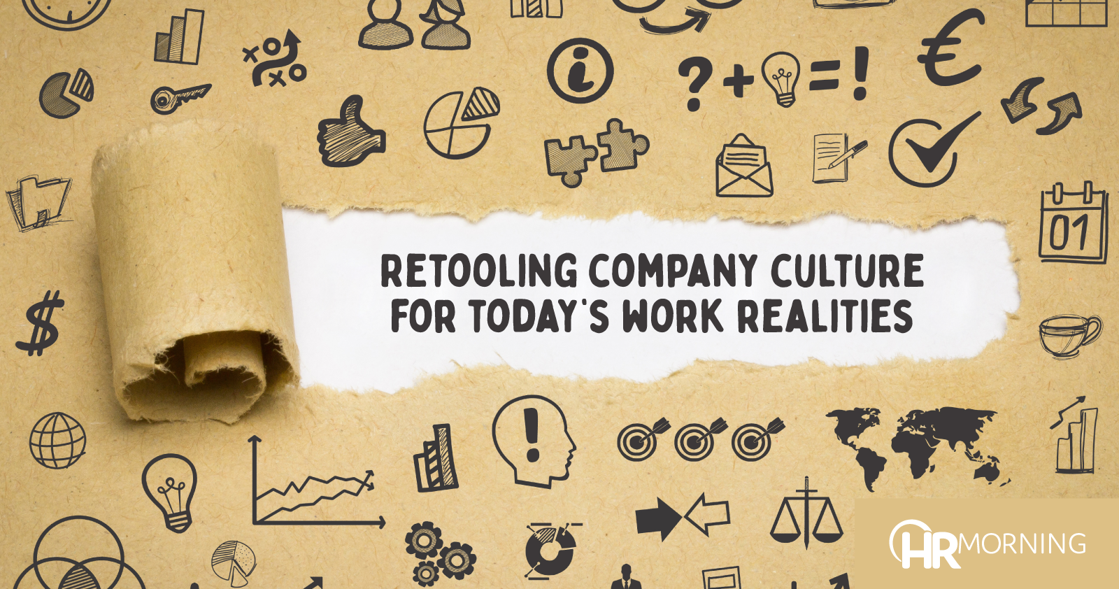 retooling company culture for todays work realities
