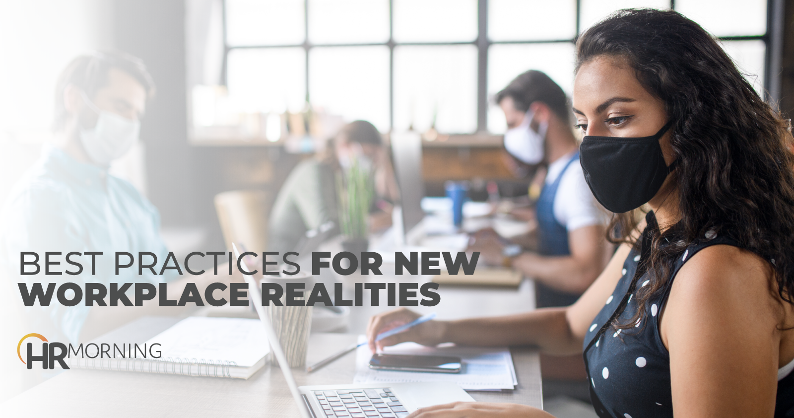 best practices for new workplace realities