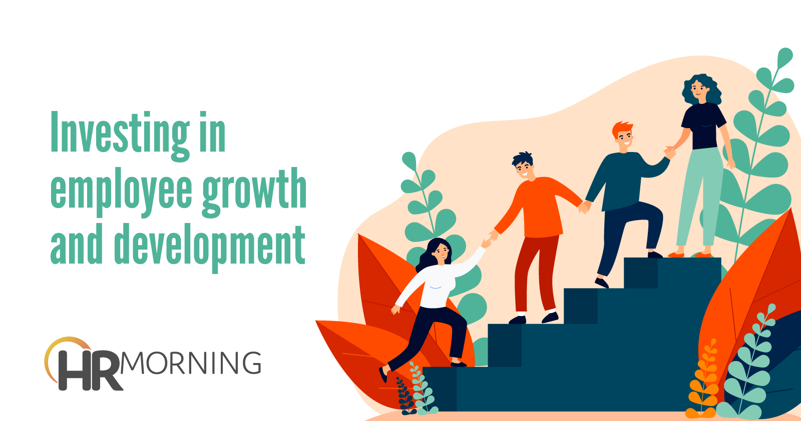 investing in employee growth and development