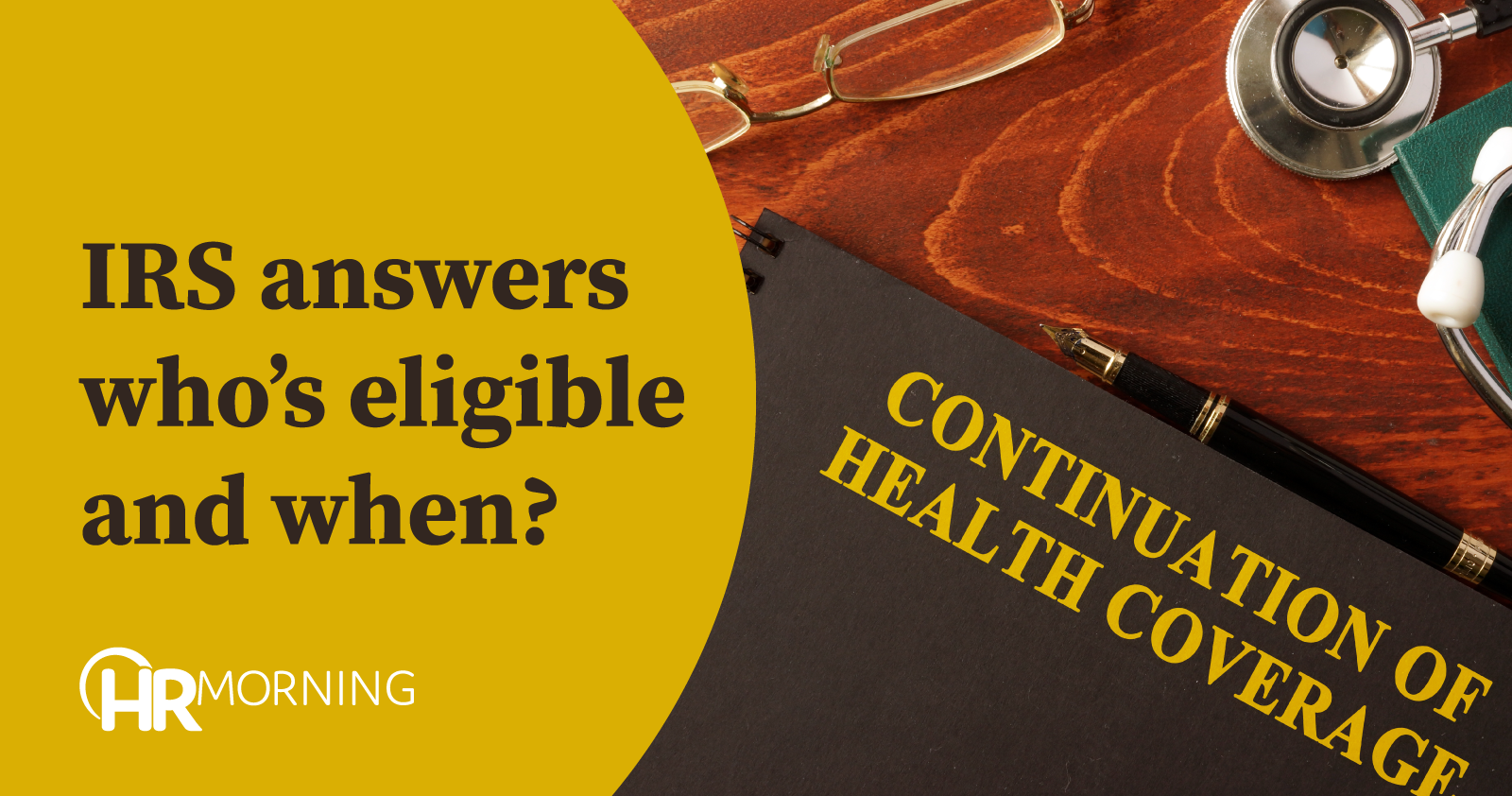 IRS answers who is eligible and when
