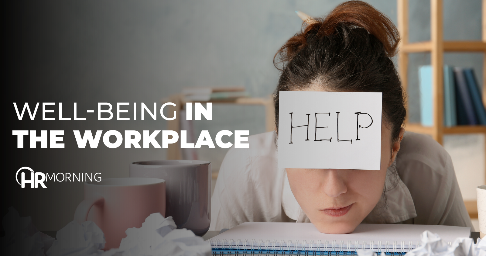 Well-being In The Workplace