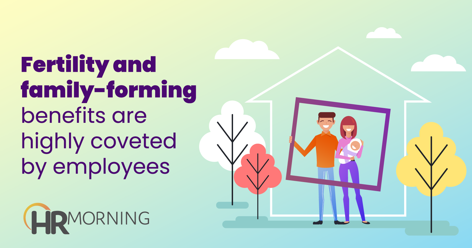 Fertility And Family-forming Benefits Are Highly Coveted By Employees