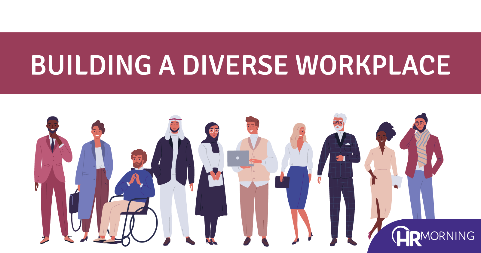 Building A Diverse Workplace
