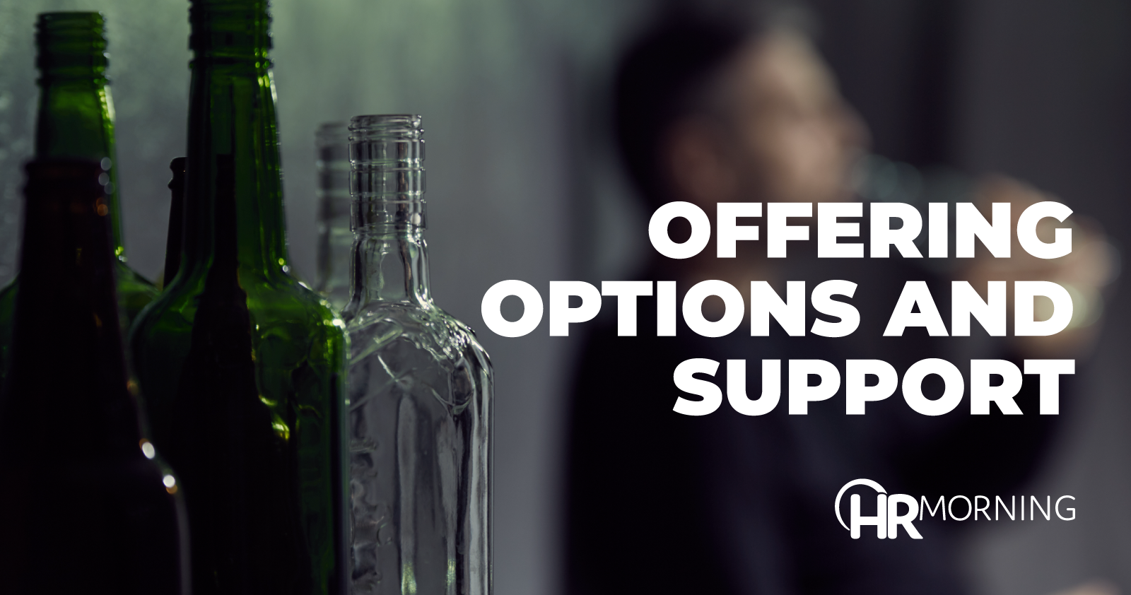 Offering Options And Support